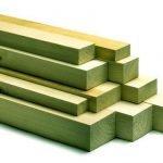 Rastreles pino cuperizado