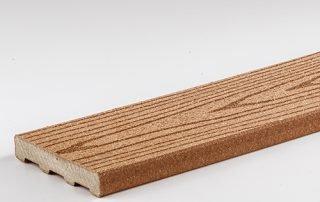 Tarima exterior Timbertech Reliaboard Cedar