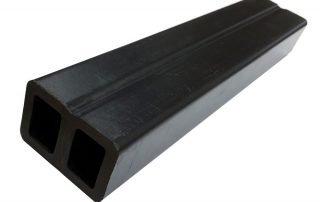 Rastrel Topfloor de PVC 60x40mm