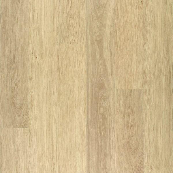 Suelo laminado AC5 Disfloor Top 4V Roble Clásico Blanco