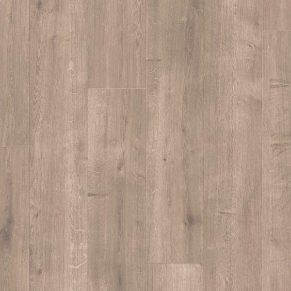 Suelo laminado AC5 Disfloor Top 4V Roble Gris Sanded