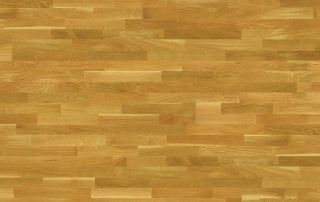 Tarima de madera natural multicapa Karelia Roble Polar Natural 3 lamas KR6050