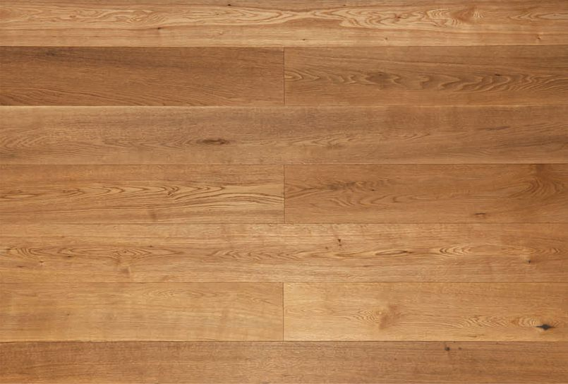 Tarima de madera natural multicapa Medfloor Home Roble Natural CD MH6245