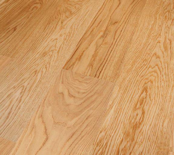 Tarima Topfloor multicapa de madera de roble monolama 2200x200x14mm