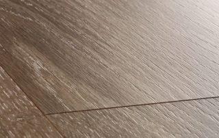 Suelo laminado Quickstep Classic Roble gris claro aceitado CLM1294