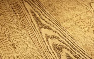 Tarima maciza de roble veteado LP Sahara