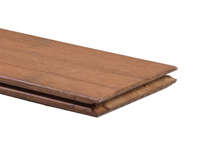 Tarima exterior Dasso de Bambú Caramelo
